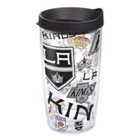 Tervis® NHL Los Angeles Kings 16 oz. Allover Wrap Tumbler with Lid