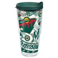 Tervis® NHL Minnesota Wild 24 oz. Allover Wrap Tumbler with Lid