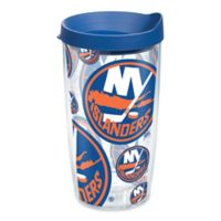 Tervis® NHL New York Islanders 16 oz. Allover Wrap Tumbler with Lid