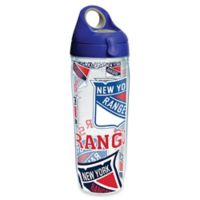 Tervis® NHL New York Rangers 24 oz. Allover Wrap Water Bottle with Lid