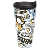 Tervis® NHL Pittsburgh Penguins 24 oz. Allover Wrap Tumbler with Lid