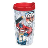 Tervis® Hasbro® Transformers 10 oz. Tumbler with Lid