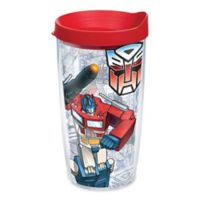 Tervis® Hasbro® Transformers 16 oz. Tumbler with Lid