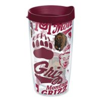 Tervis® University of Montana Grizzlies All Over Wrap 16 oz. Tumbler with Lid