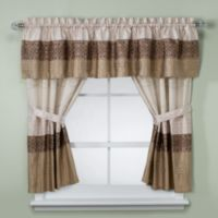Buy Bathroom Window Curtains And Shower Curtains Bed Bath Beyond