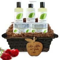 Pure Energy Apothecary Ultimate Body Apothecary Pure & Natural Teacher Gift Basket