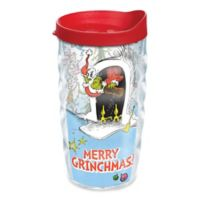 Tervis® Dr. Seuss' Grinch 10 oz. Wavy Wrap Tumbler With Lid