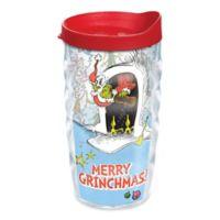 Tervis® Dr. Seuss' Grinch 10 oz. Wavy Wrap Tumbler With Lid