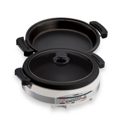Buy Electric Skillet From Bed Bath Amp Beyond