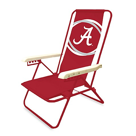 University Of Alabama Beach Chair Bed Bath amp Beyond