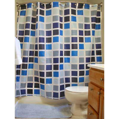 Design Imports Oceanique Collection Mosaic Tiles 16 Piece Bath Set