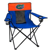 University of Florida Elite Folding Chair