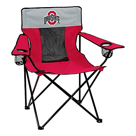 Merveilleux Ohio State University Elite Folding Chair