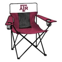 Texas A&M University Elite Folding Chair