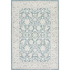 nuLOOM Wharton 7-Foot 10-Inch x 11-Foot Area Rug in Blue