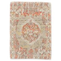 Feizy McClare 5-foot x 8-Foot Area Rug in Sage/Green