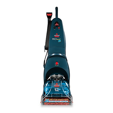 Bissell 174 Proheat 2x Upright Deep Cleaning Vacuum Cleaner
