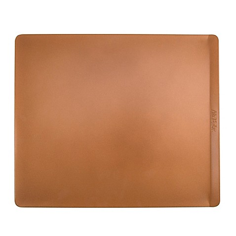 AirBake® Nonstick 14-Inch x 16-Inch Cookie Sheet in Copper