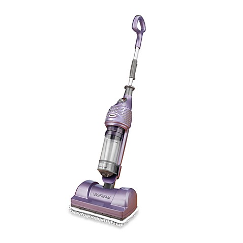 Shark® Vacuum Then Steam Mop