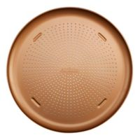 T-Fal® Airbake Nonstick 16-Inch Copper Pizza Pan