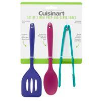 Cuisinart® Mini Prep Tools (Set of 3)