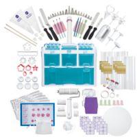 Wilton® 263-Piece Ultimate Decorating Set Tool Kit