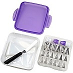 Wilton® 46-Piece Deluxe Cake Decorating Set