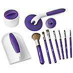 Wilton® 11-Piece Decorate with Detail Brush Set