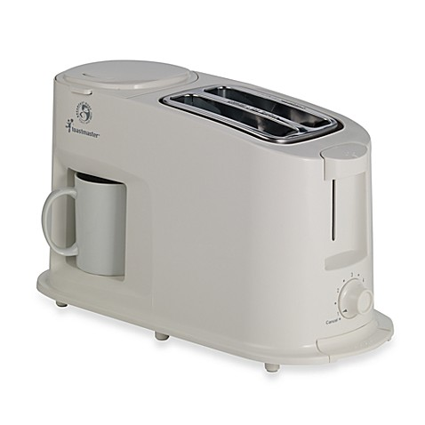 Toastmaster Cool Touch Toaster Coffee Maker bo Bed Bath & Beyond