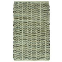 Jessica Simpson Danny 2-Foot 3-Inch x 3-Foot 9-Inch Accent Rug in Beige