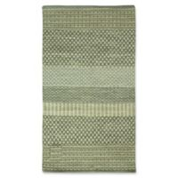 Jessica Simpson Kendall 2-Foot 3-Inch x 3-Foot 9-Inch Accent Rug in Beige