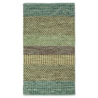 Jessica Simpson Kendall 2-Foot 3-Inch x 3-Foot 9-Inch Multicolor Accent Rug