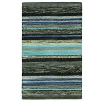 Jessica Simpson Mollins 2-Foot 3-Inch x 3-Foot 9-Inch Accent Rug in Multi