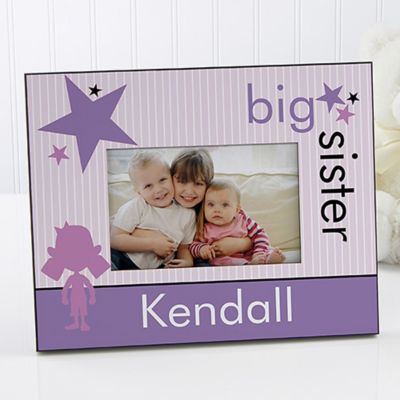 Buy Sister Picture Frames from Bed Bath & Beyond