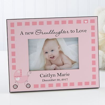 Buy Baby Picture Frames from Bed Bath & Beyond