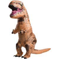 Jurassic World™ Inflatable T-Rex Adult Costume