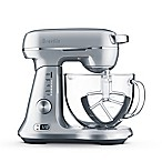 Breville® Bakery Chef™ Stand Mixer in Silver