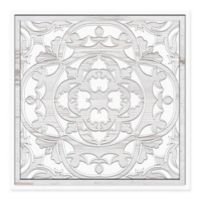 Tile I 18-Inch Square Canvas Wall Art