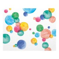 Spots and Dots 9-Foot 10-Inch x 8-Foot 1-Inch Wall Mural