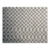Studded Metal 9-Foot 10-Inch x 8-Foot 1-Inch Wall Mural