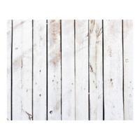 Pale Wood 9-Foot 10-Inch x 8-Foot 1-Inch Wall Mural