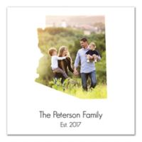Designs Direct Arizona Family Canvas Wall Art