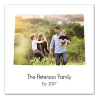 Designs Direct Colorado Family Canvas Wall Art