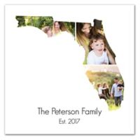 Designs Direct Florida Family Canvas Wall Art