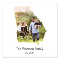 Designs Direct Georgia Family Canvas Wall Art