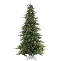 Fraser Hill Farm 12-Foot Southern Peace Pine Artificial Christmas Tree
