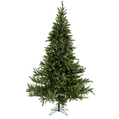 Buy Artificial Christmas Trees from Bed Bath Beyond