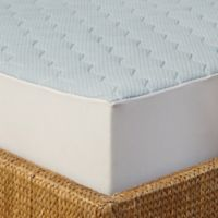 Arctic Sleep Cooling Gel Memory Foam Queen Mattress Pad