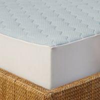 Arctic Sleep Cooling Gel Memory Foam Full Mattress Pad