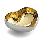 Michael Aram Heart Gold Dish